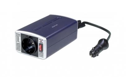 INVERTOR BELKIN 300W DC AC LED