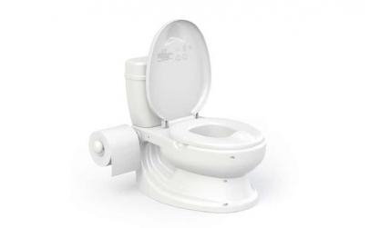 Olita WC educational cu sunete