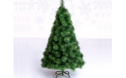 Brad-pin artificial verde 1.8m