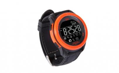 Smartwatch Sport BigShot UU Watch cu