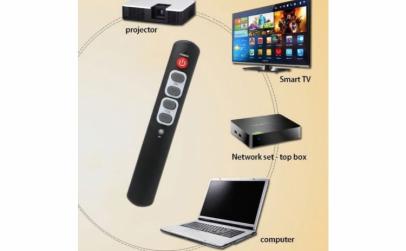 Telecomanda tv universala