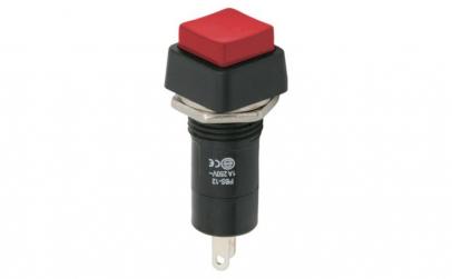 Buton1 circuit3A-250VOFF(-ON)rosu