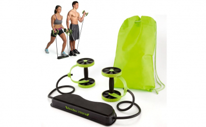 Aparat multifunctional de fitness