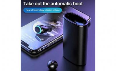 Casca Bluetooth A13 TWS Stereo