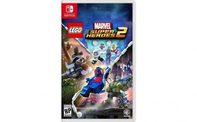 Joc Lego Marvel Superheroes 2 Pentru
