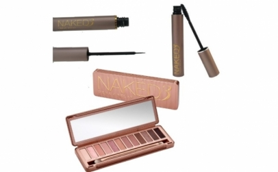 Paleta machiaj + Naked 2in1