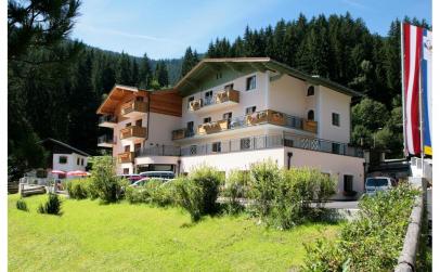 Zell am See - Hotel Der SCHMITTENHOF