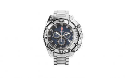Swiss Militaire Verbier Chrono