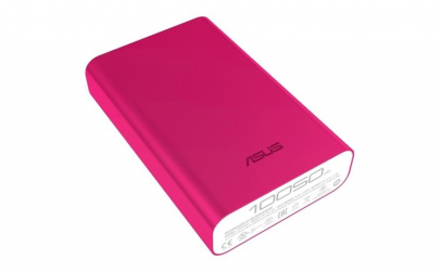 Baterie externa EVO Asus ZenPower roz cu