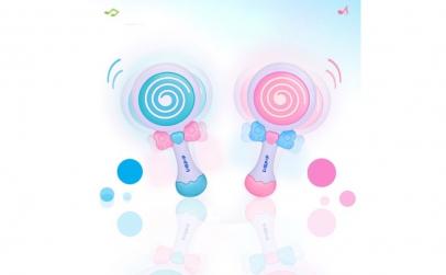 Acadea bebelusi: sunete, cantece, lumini