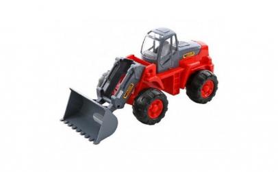 Utilaj constructie tip Excavator cu
