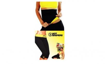 Pantaloni de slabit + centura