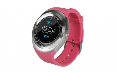 Ceas Smartwatch BigShot Y1,