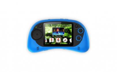 Consola jocuri portabila