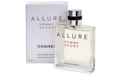 Apa de Colonie Chanel Allure Homme Sport