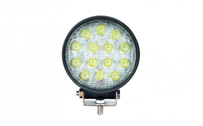 Proiector LED offroad 42W/12V-24V