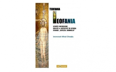 Teofania. Scurtă incursiune biblică