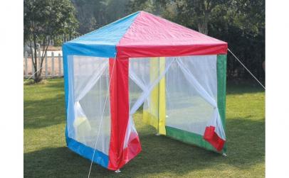 Pavilion de gradina pentru copii