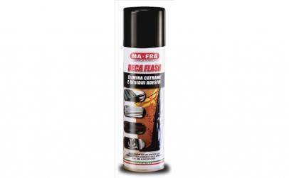 Spray Pentru Indepartat Adeziv Si Bitum