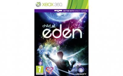 Joc Child Of Eden (kinect Compatible)