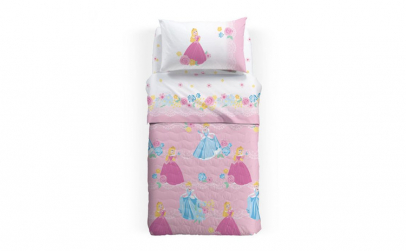 Lenjerie pat Princess Romantic  170x270