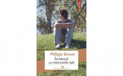 Inceteaza cu minciunile tale - Philippe