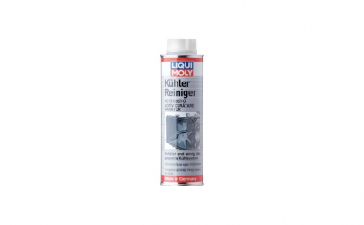 solutie curatat radiator 300 ml
