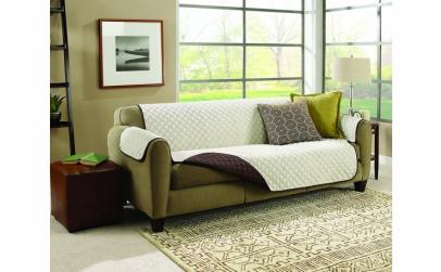 Patura-protectie pentru canapea