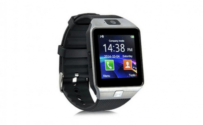 Smartwatch Bluetooth DZ09 - iOS, Android