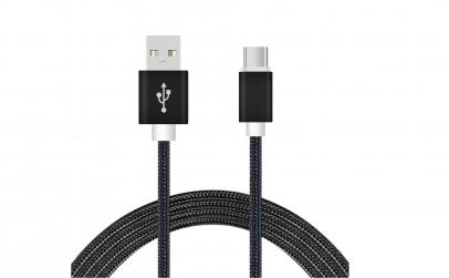 Cablu date si incarcare 2m Micro Usb