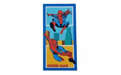 Prosop de baie sau plaja Spiderman