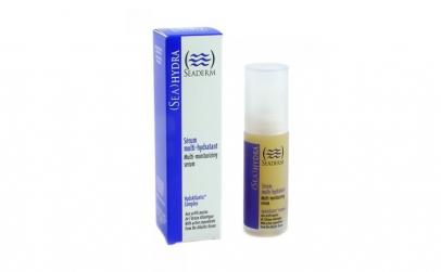 Ser Multi Hidratant Seaderm - 30 ml
