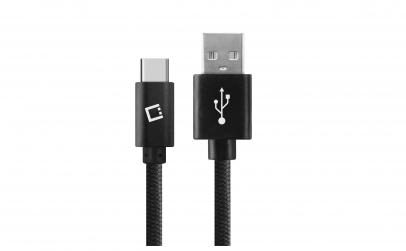 Cablu de date si incarcare Type C
