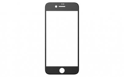 Folie de protectie iPhone 7/8, sticla