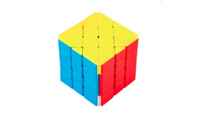 Cub Rubik 4x4x4 FanXin Shift Edge,