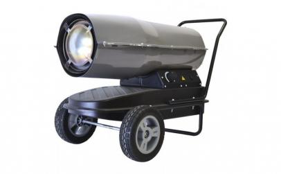 Incalzitor de aer cu motorina