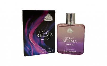 Parfum arabesc unisex, Dar Al Rehma