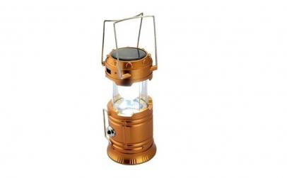 Set 2 x Lampa solara reincarcabila