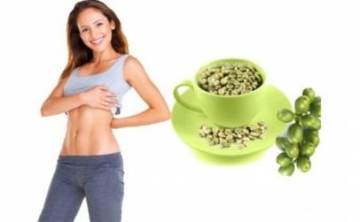 Cafea verde macinata 1 KG