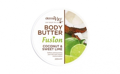 Body Butter Fusion - Coconut & Sweet