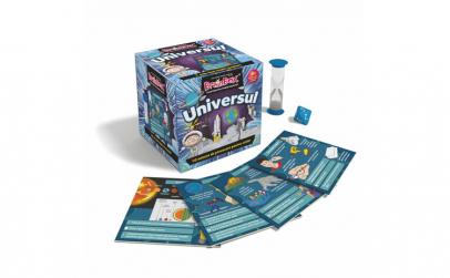 Universul – BrainBox