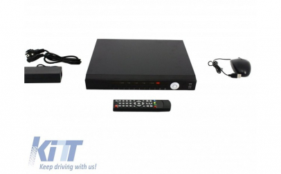 DVR 4 Canale 1080P Analog HD Longse