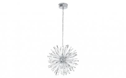 VIVALDO 1 39261 EGLO  Lustra Cristal