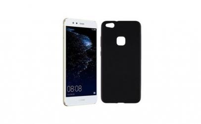 Husa Lux Ultra Slim Huawei 10Lite negru