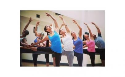 Abonament 8 sedinte balet adulti