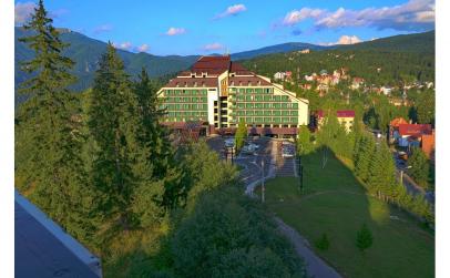 Revelion 2019 Hotel Orizont 4* Predeal