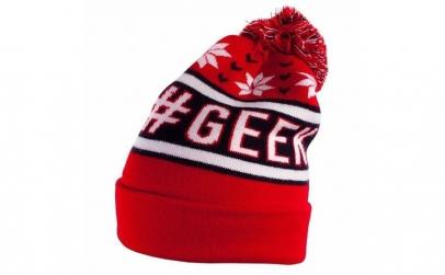 Fes Ski #hastag Geek