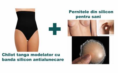 Chilot model tanga + Pernite silicon