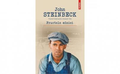 Fructele maniei - John Steinbeck