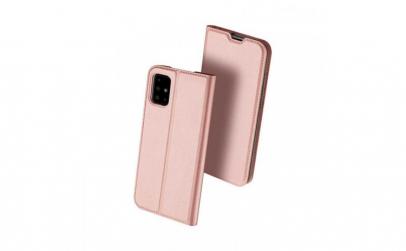 Husa Samsung Galaxy A51 2019 Roz Toc